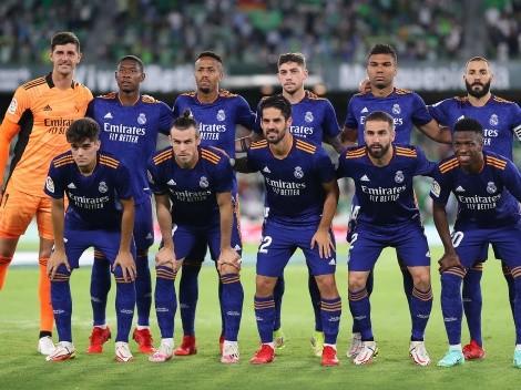 Chelsea prepara oferta de R$ 395,2 milhões para tirar titular do Real Madrid