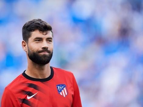 Em fim de contrato no Atlético de Madrid, Felipe abre as portas para gigante brasileiro